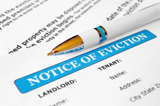 Common Eviction Mistakes Maryland Landlords Make – How to Make a Eviction Notice