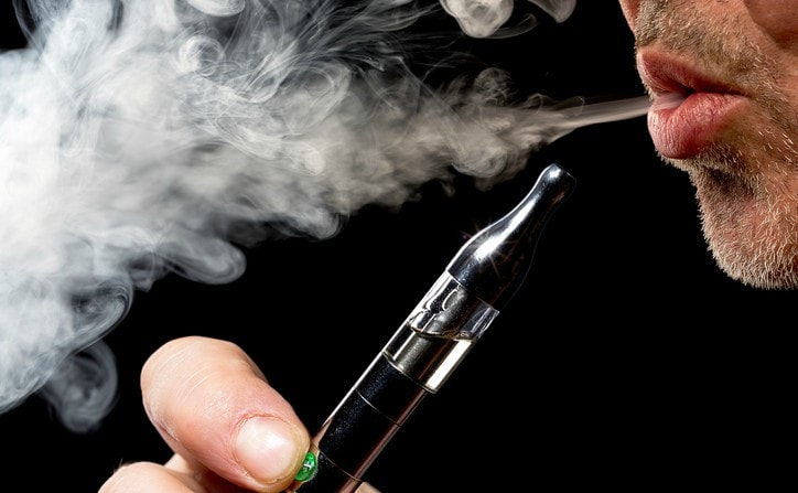 Buy e cigarettes in Toronto
